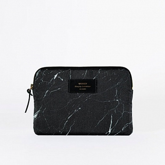 Чехол для iPad Mini Black Marble